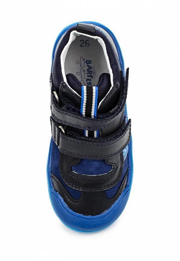 Ботинки для мальчиков Bartek 81859/9/0U2: изображение 4