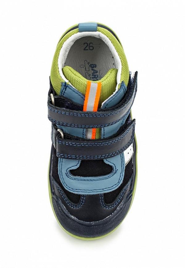 Ботинки для мальчиков Bartek 81859/9/11K: изображение 4