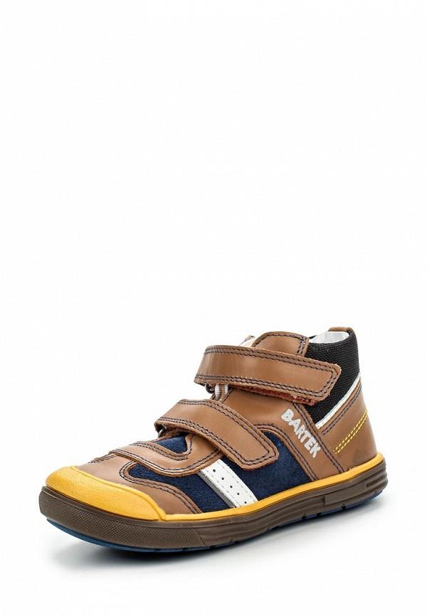 Ботинки для мальчиков Bartek 81859/9/35V