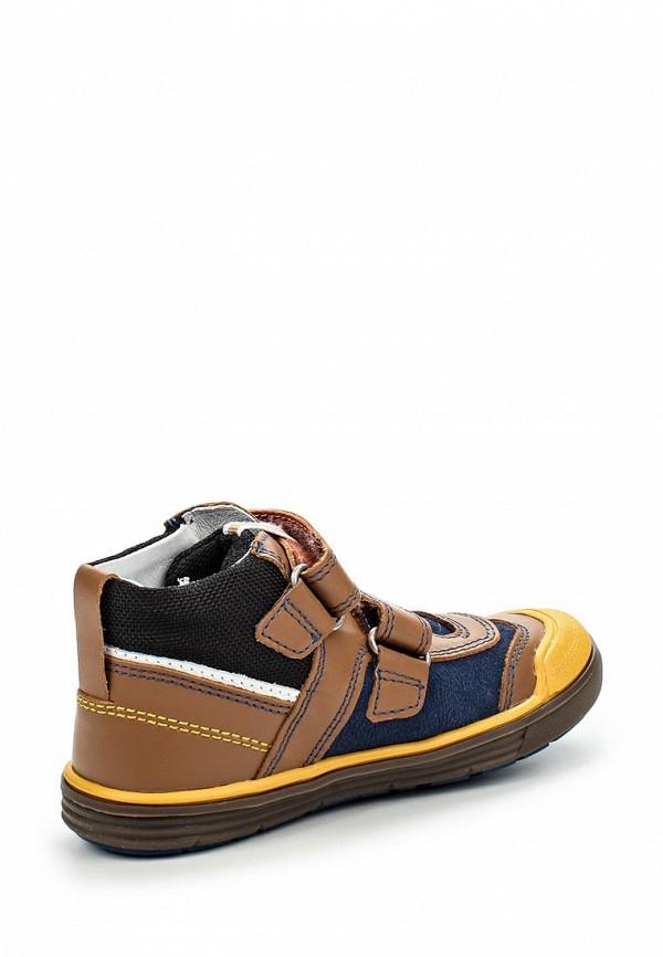 Ботинки для мальчиков Bartek 81859/9/35V: изображение 2