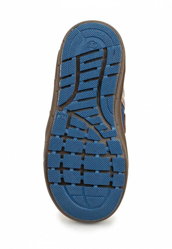 Ботинки для мальчиков Bartek 81859/9/35V: изображение 3