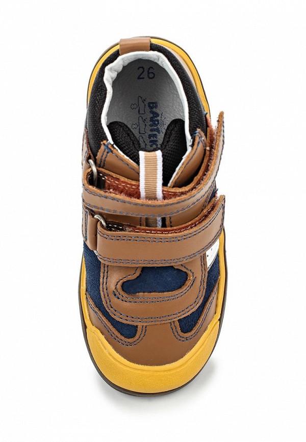 Ботинки для мальчиков Bartek 81859/9/35V: изображение 4