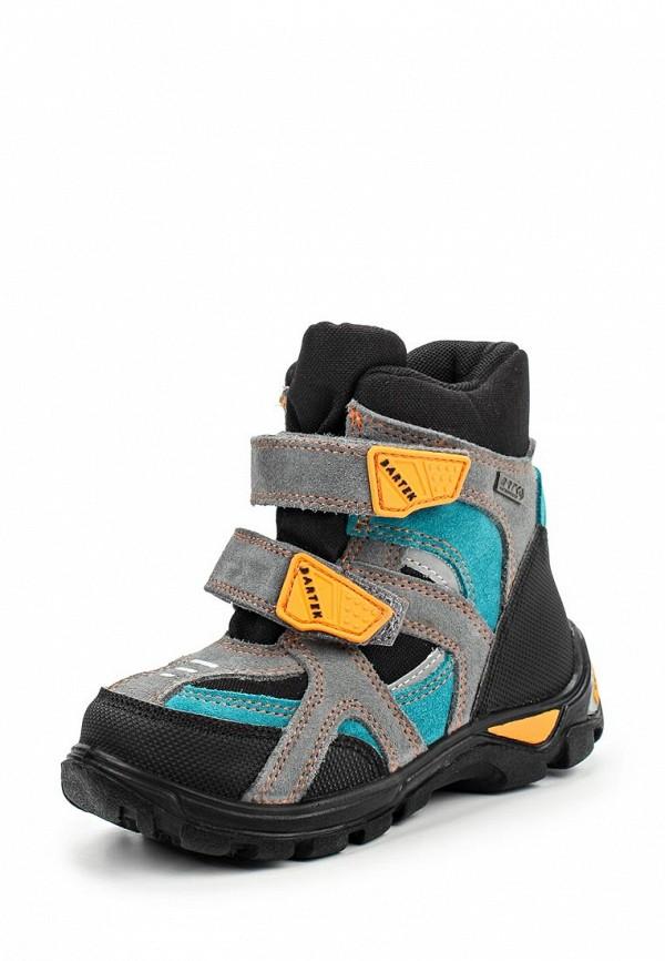 Ботинки Bartek 91929/0TX