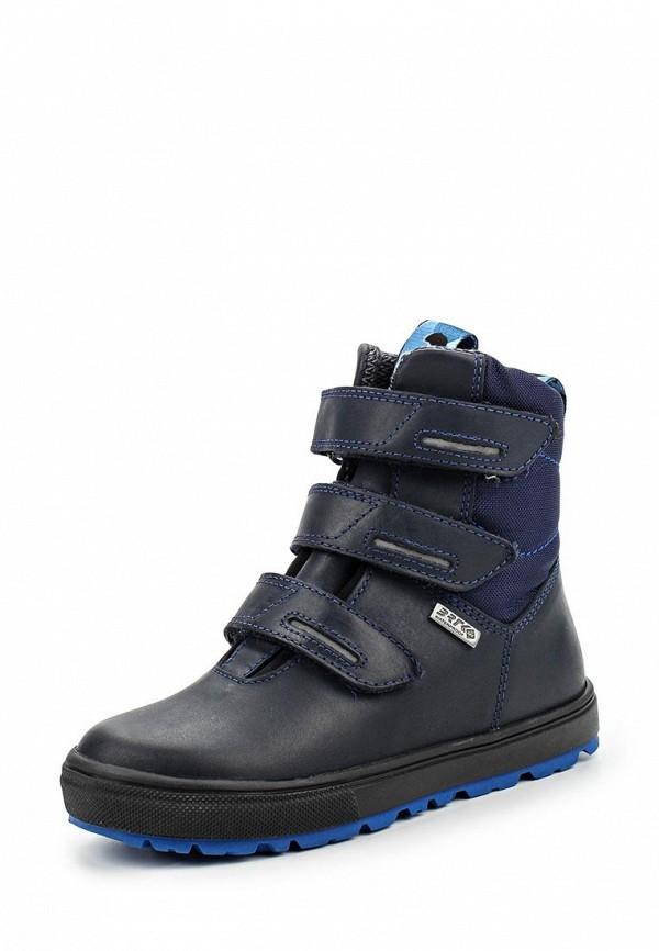 Ботинки для мальчиков Bartek 94319/P1