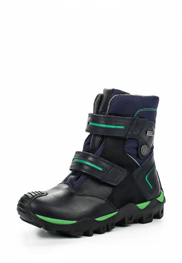 Ботинки для мальчиков Bartek 94392/14R