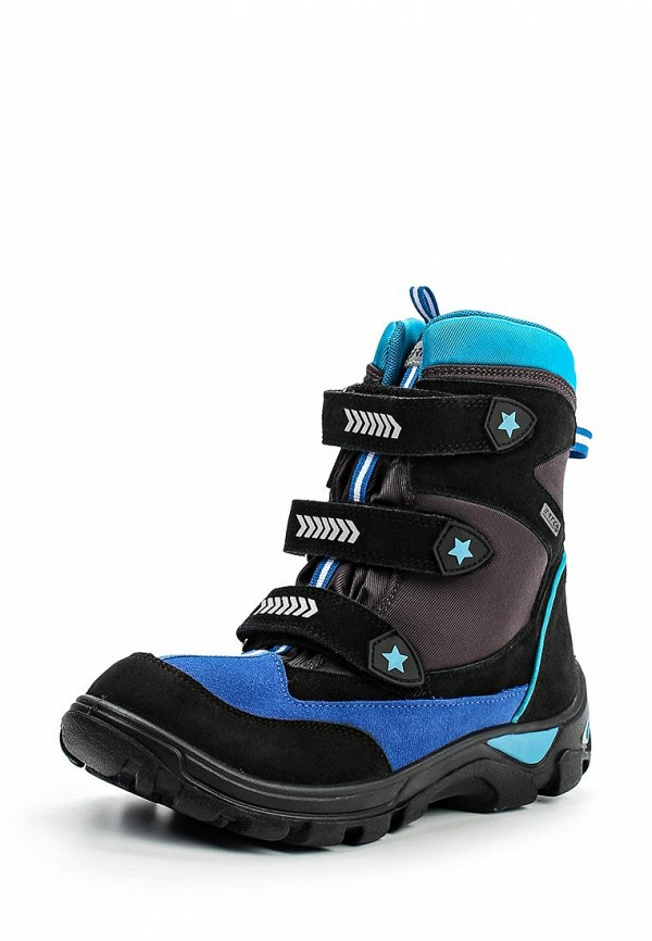 Ботинки Bartek 97231/64H
