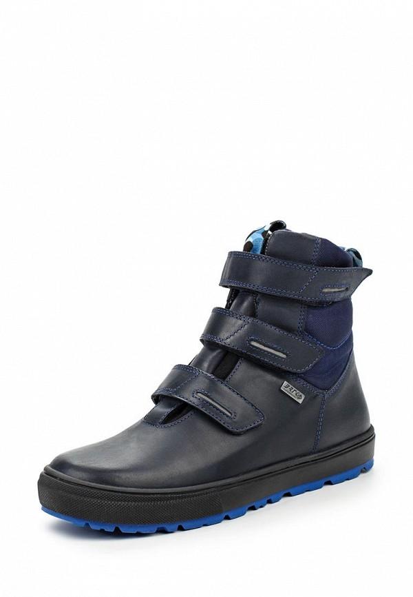 Ботинки для мальчиков Bartek 97319/P1