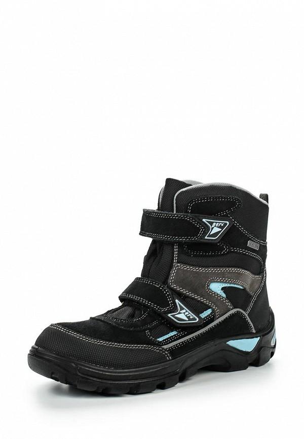 Ботинки для мальчиков Bartek 97673/27