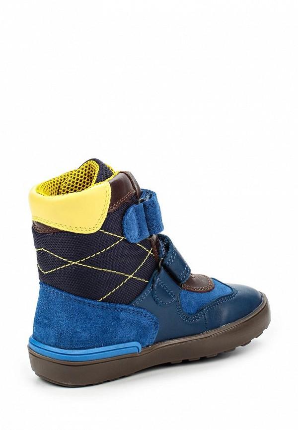 Ботинки для мальчиков Bartek 71874/156: изображение 2