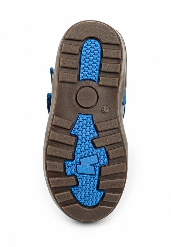 Ботинки для мальчиков Bartek 71874/156: изображение 3