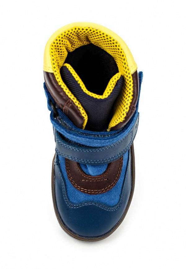 Ботинки для мальчиков Bartek 71874/156: изображение 4