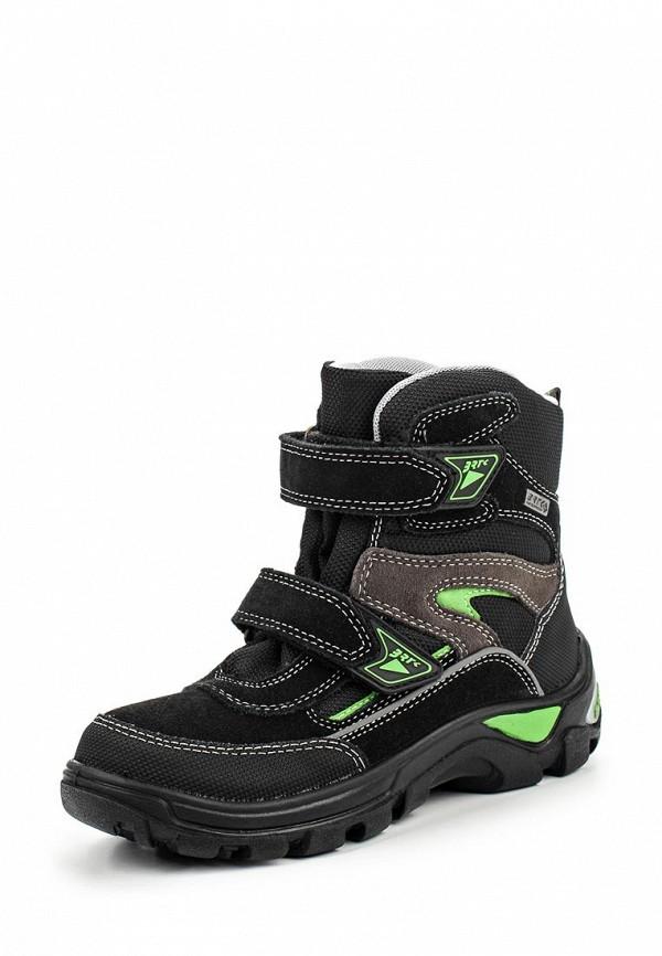 Ботинки для мальчиков Bartek 94673/P8