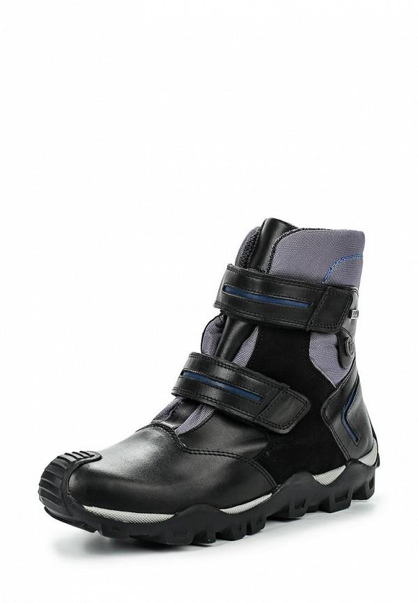 Ботинки для мальчиков Bartek 97392/P17