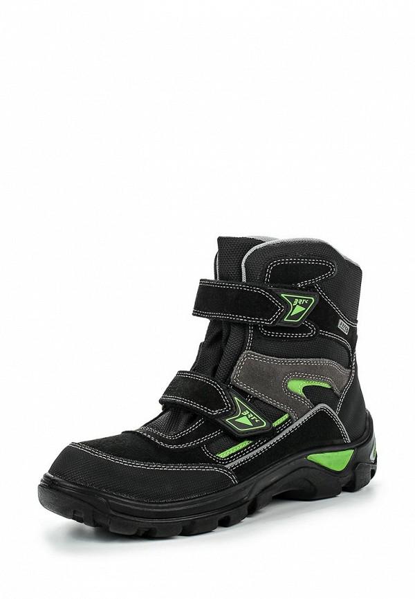 Ботинки для мальчиков Bartek 97673/P8