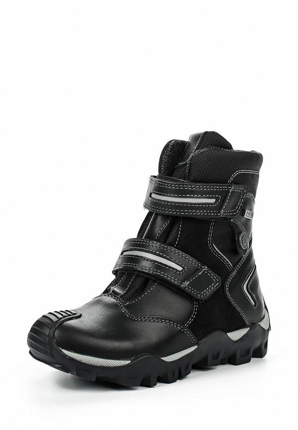Ботинки для мальчиков Bartek 94392/D25