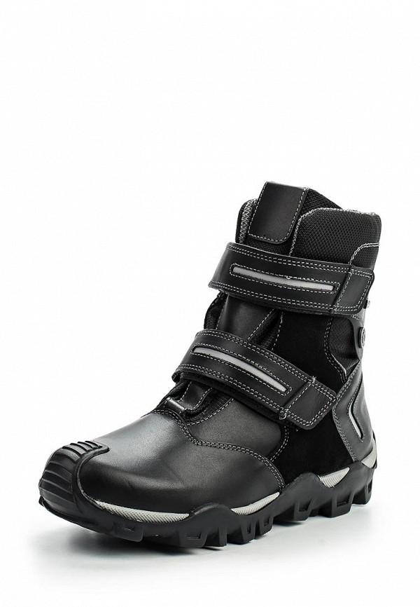Ботинки для мальчиков Bartek 97392/D25