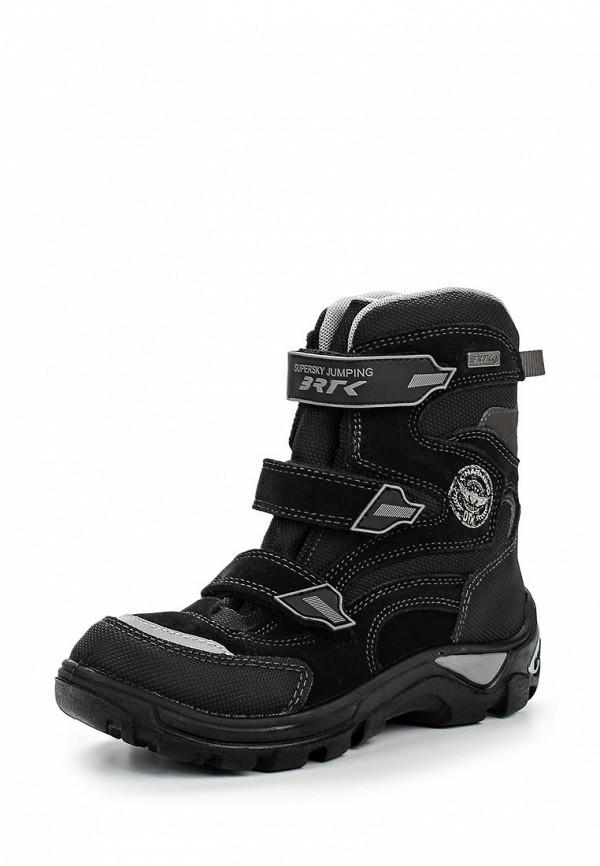Ботинки для мальчиков Bartek 94672/167
