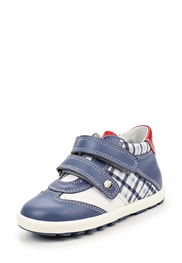 Ботинки для мальчиков Bartek 11729/0MR