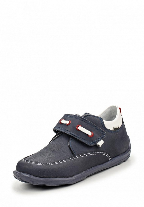 Ботинки для мальчиков Bartek 11735/341