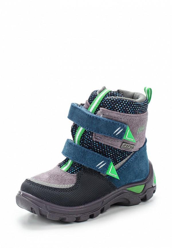 Ботинки Bartek Bartek BA005ABYZL28 ботинки bartek bartek ba005abycr28