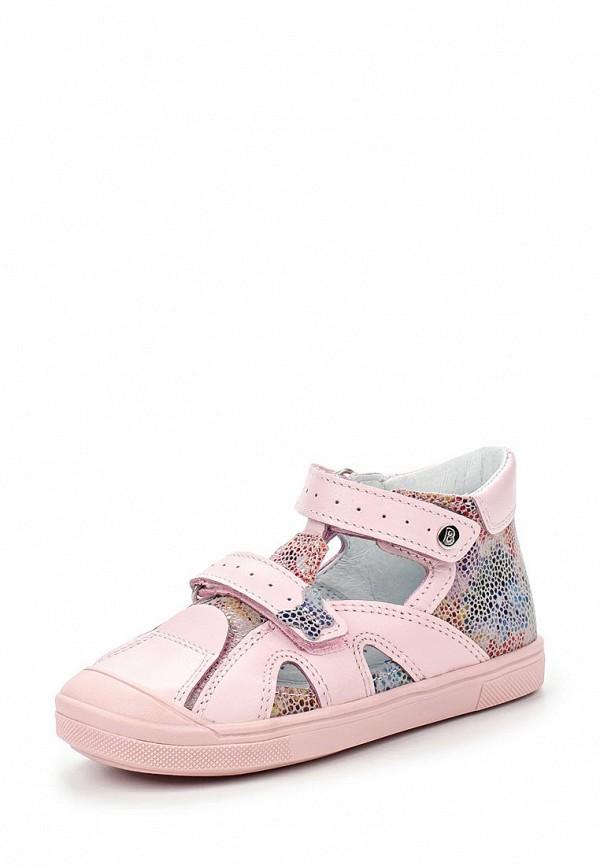 Ботинки для девочек Bartek 81787/1FE: изображение 1
