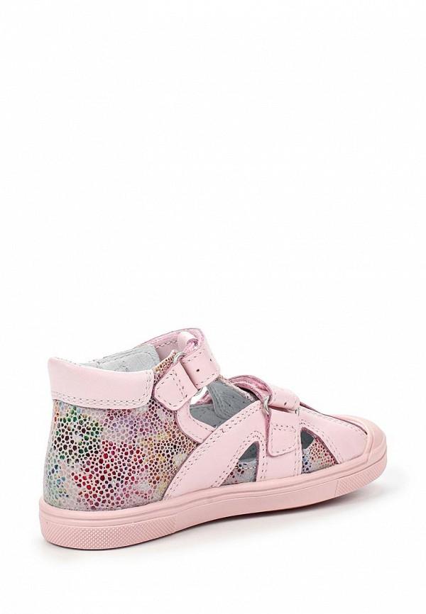 Ботинки для девочек Bartek 81787/1FE: изображение 2
