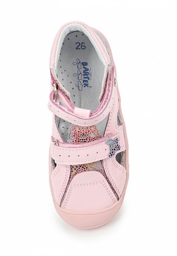 Ботинки для девочек Bartek 81787/1FE: изображение 4