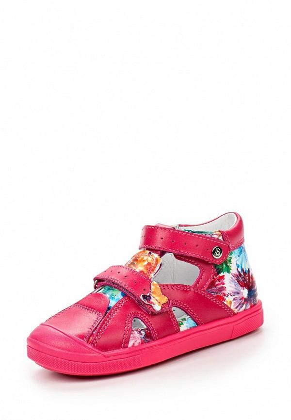 Ботинки для девочек Bartek 81787/1GB
