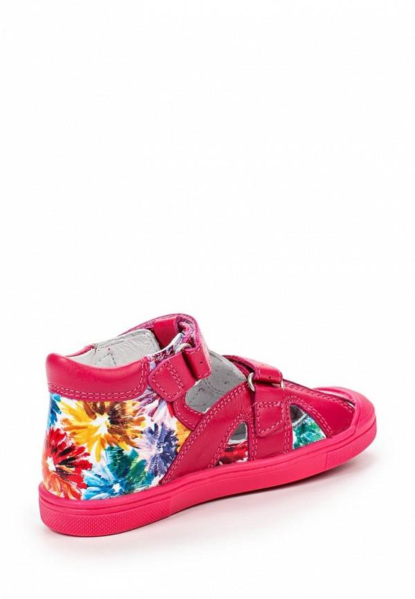 Ботинки для девочек Bartek 81787/1GB: изображение 2
