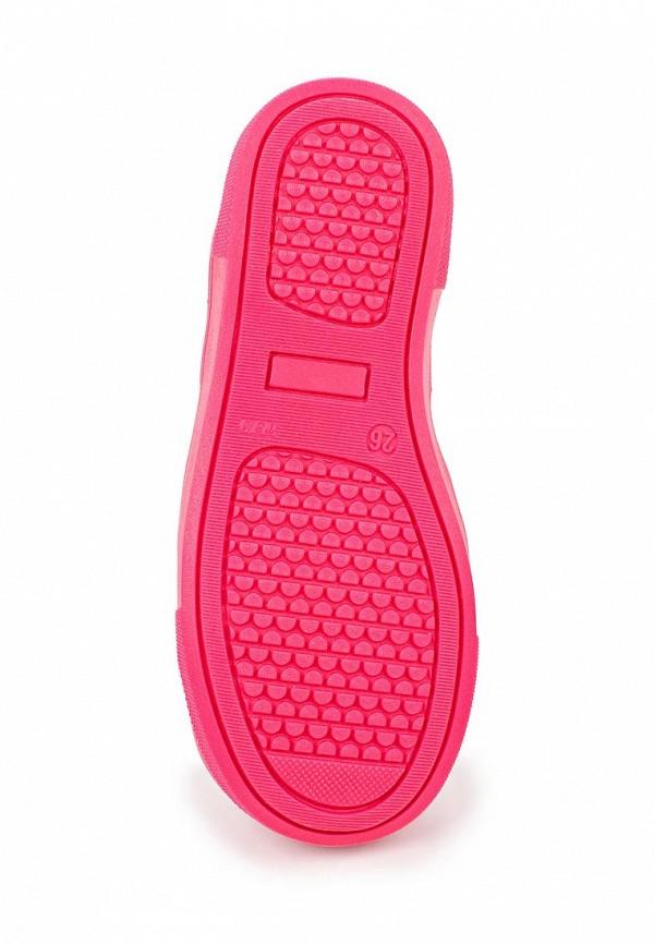 Ботинки для девочек Bartek 81787/1GB: изображение 3