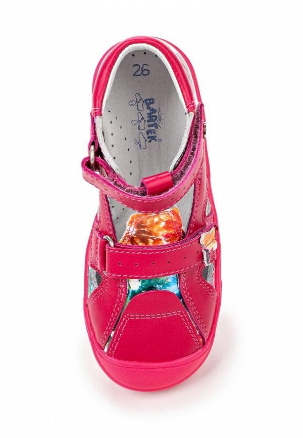 Ботинки для девочек Bartek 81787/1GB: изображение 4
