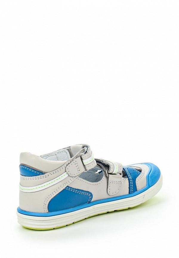 Ботинки для девочек Bartek 81885/0YZ: изображение 2