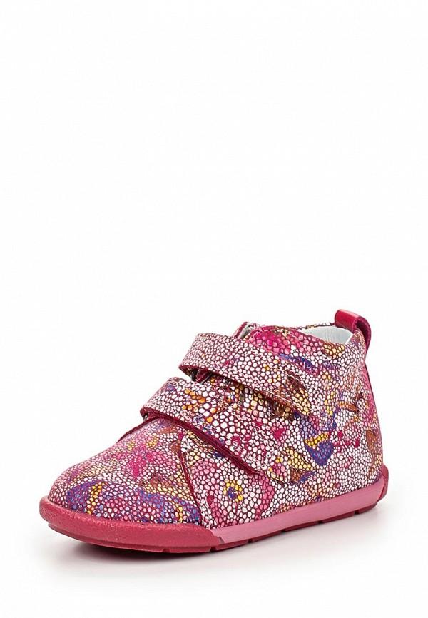 Ботинки для девочек Bartek 81773/1GJ: изображение 1
