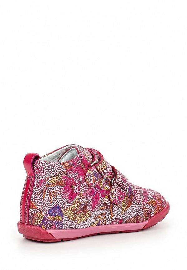 Ботинки для девочек Bartek 81773/1GJ: изображение 2