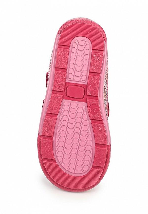 Ботинки для девочек Bartek 81773/1GJ: изображение 3