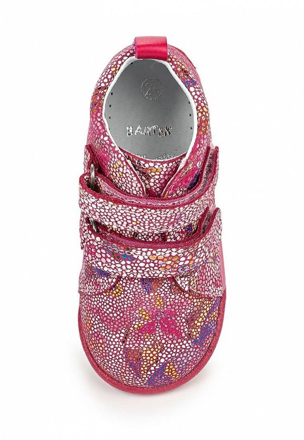 Ботинки для девочек Bartek 81773/1GJ: изображение 4