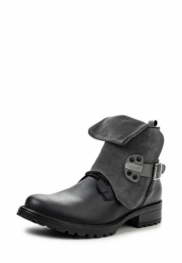 Ботинки для девочек Bartek 77348/12A