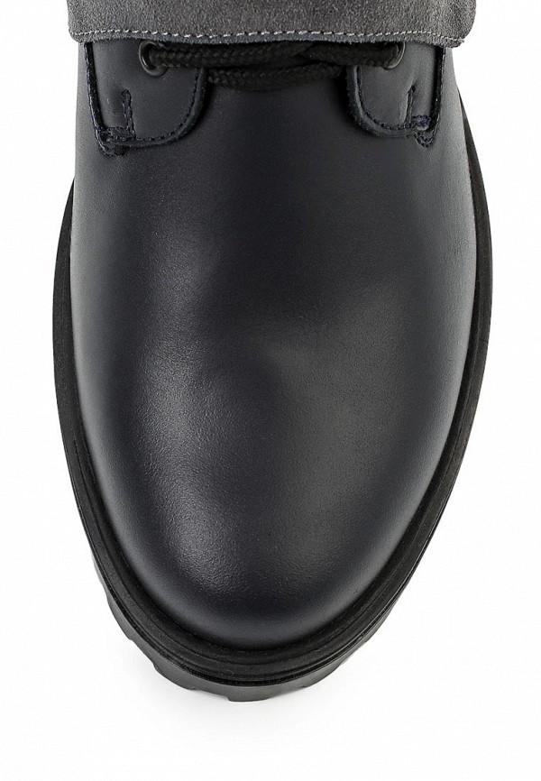 Ботинки для девочек Bartek 77348/12A: изображение 4