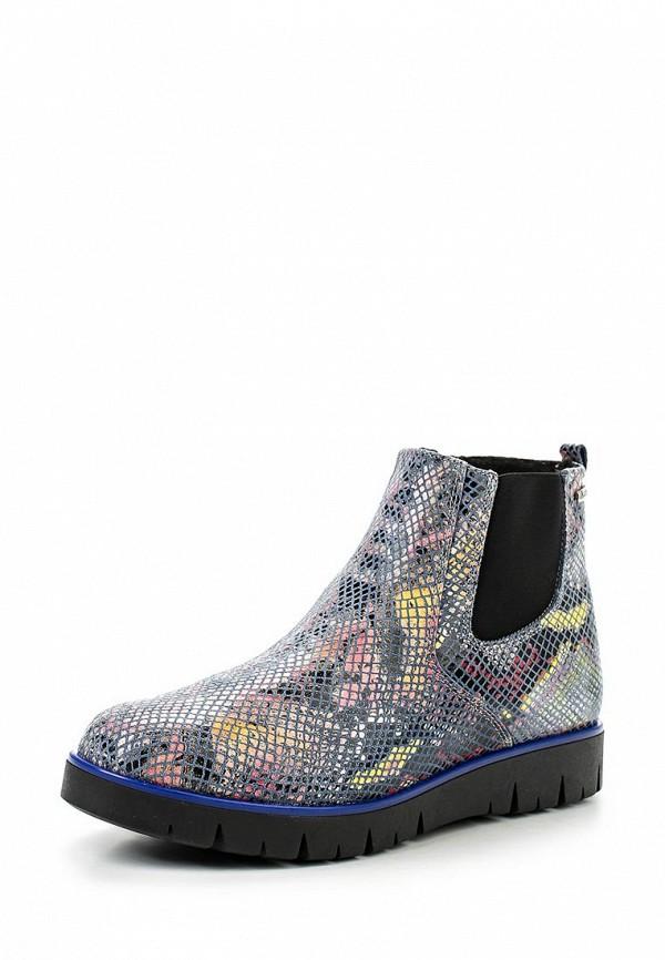 Ботинки для девочек Bartek 97368/SZ/1IL
