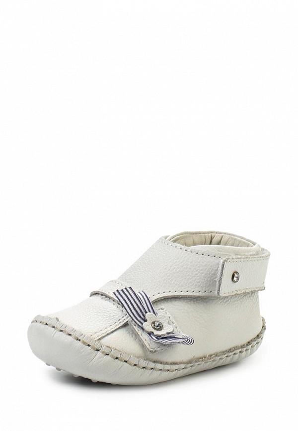 Ботинки для девочек Bartek 21375/B87: изображение 1