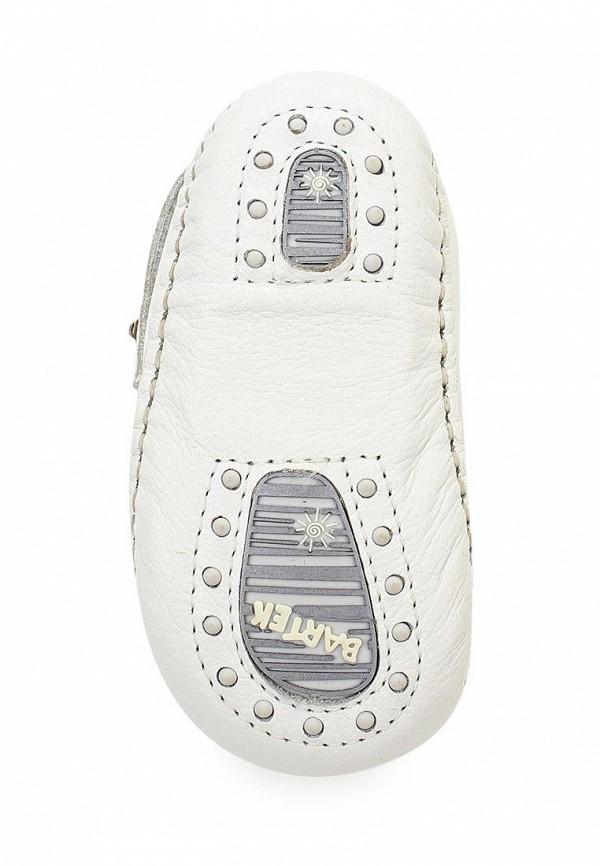 Ботинки для девочек Bartek 21375/B87: изображение 3