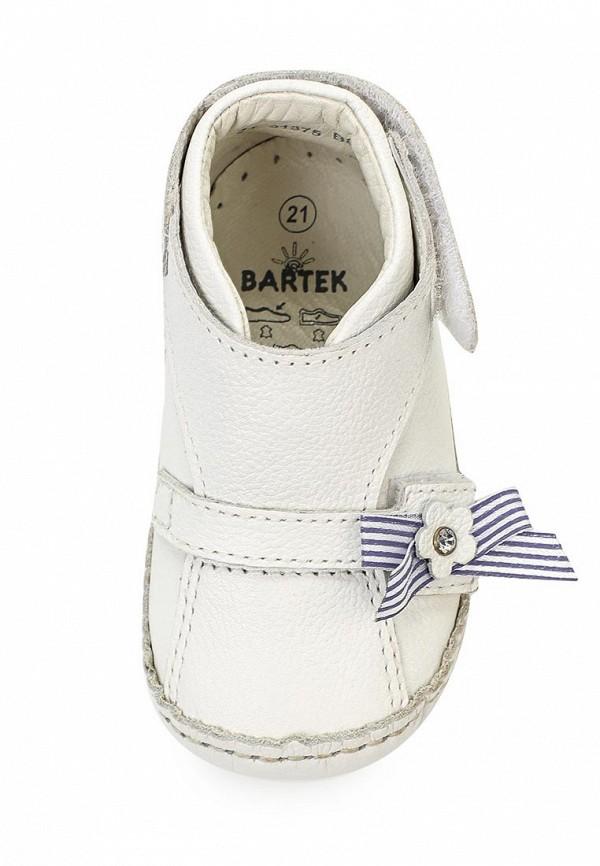 Ботинки для девочек Bartek 21375/B87: изображение 4