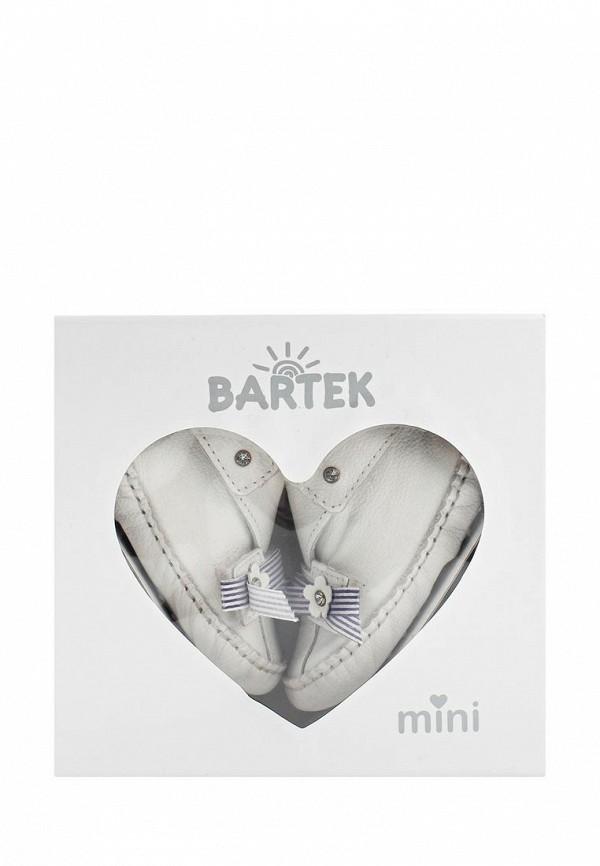 Ботинки для девочек Bartek 21375/B87: изображение 5