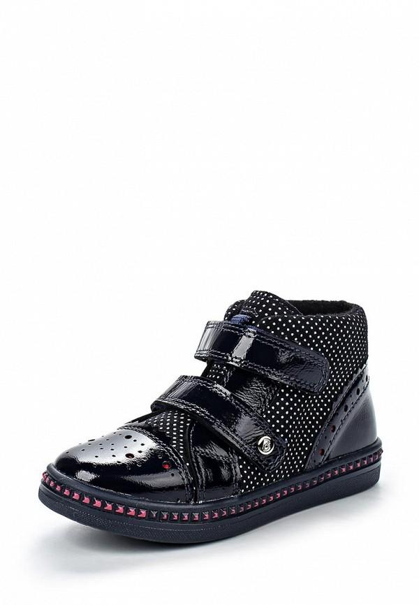 Ботинки для девочек Bartek 91764/9P/M55