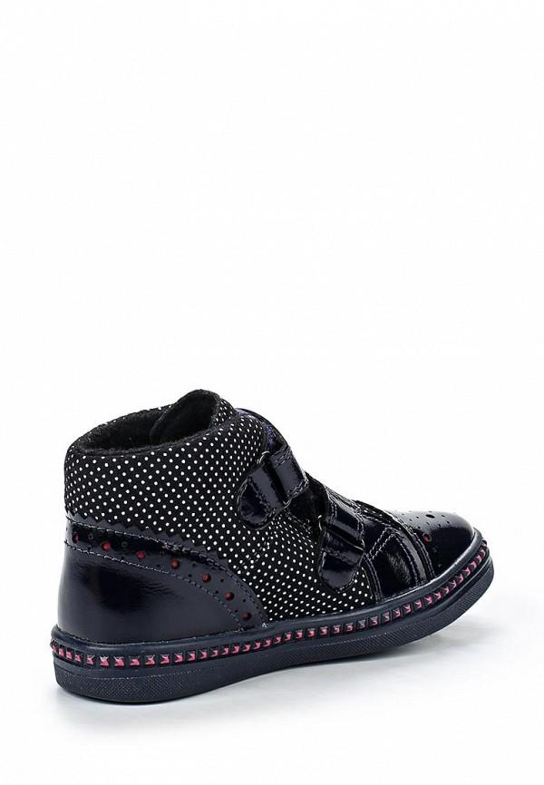 Ботинки для девочек Bartek 91764/9P/M55: изображение 2