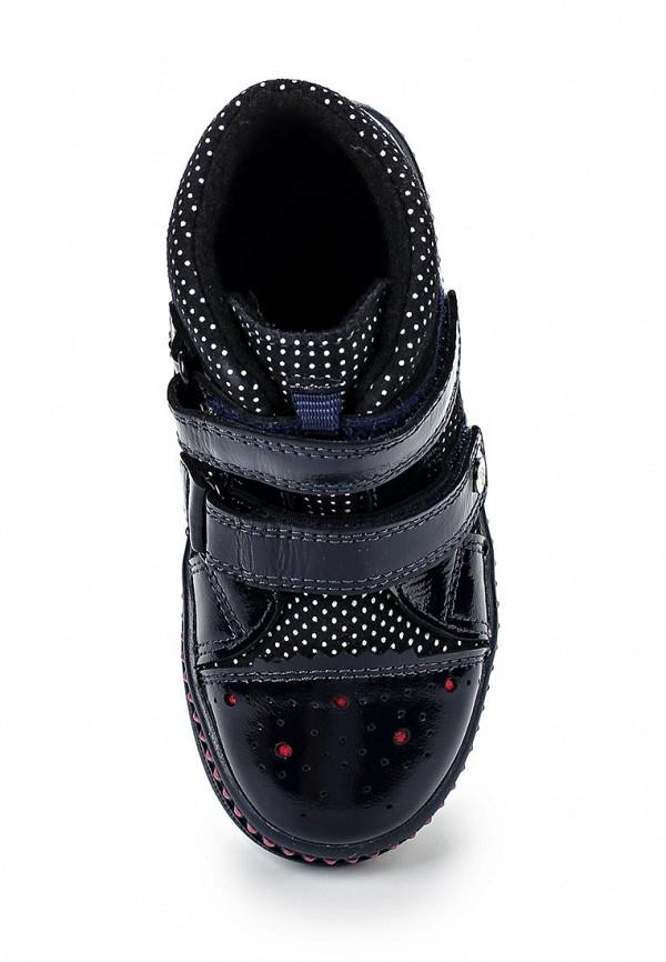 Ботинки для девочек Bartek 91764/9P/M55: изображение 4