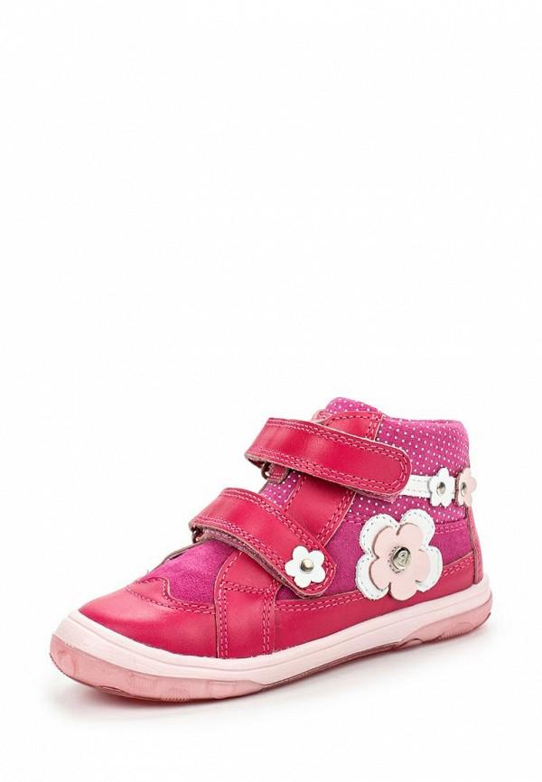 Ботинки для девочек Bartek 91786/E19