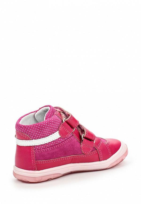 Ботинки для девочек Bartek 91786/E19: изображение 2