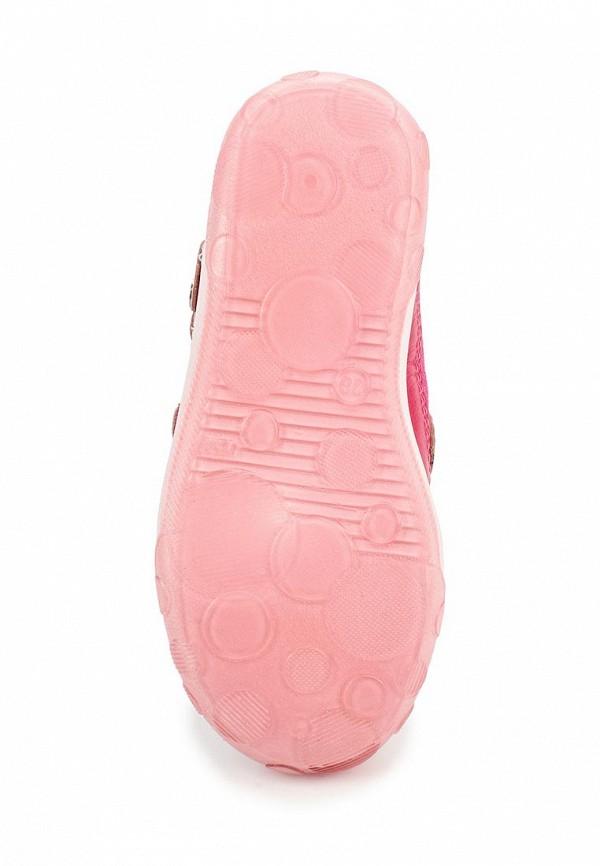 Ботинки для девочек Bartek 91786/E19: изображение 3