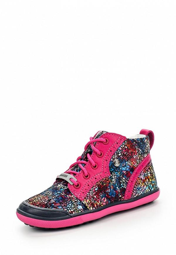 Ботинки для девочек Bartek 81844/9/1L4